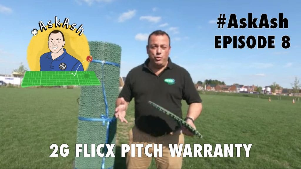 #AskAsh episode 8 How long does a 2G Flicx Pitch last??