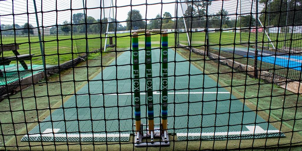 Cricket Nets surface