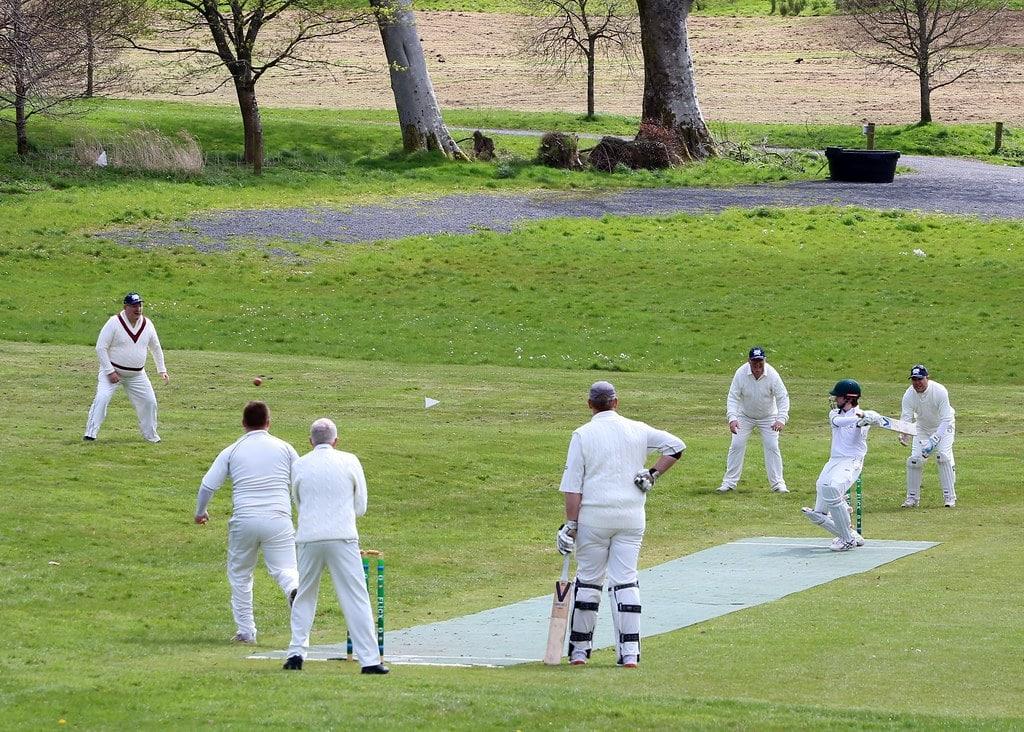 Bute v Leven Cricket