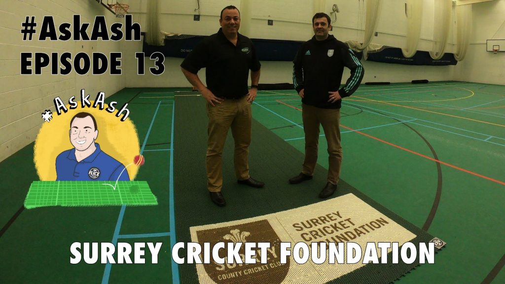 #AskAsh episode 13 Growing Cricket in Schools