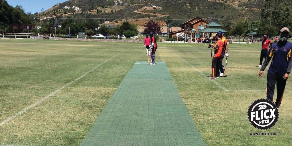 San Diego Cricket Association