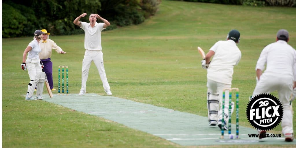 9 applications of the world's most versatile cricket pitch