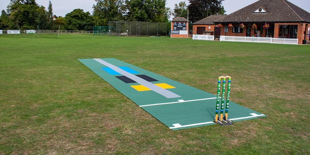 Cricket Mat