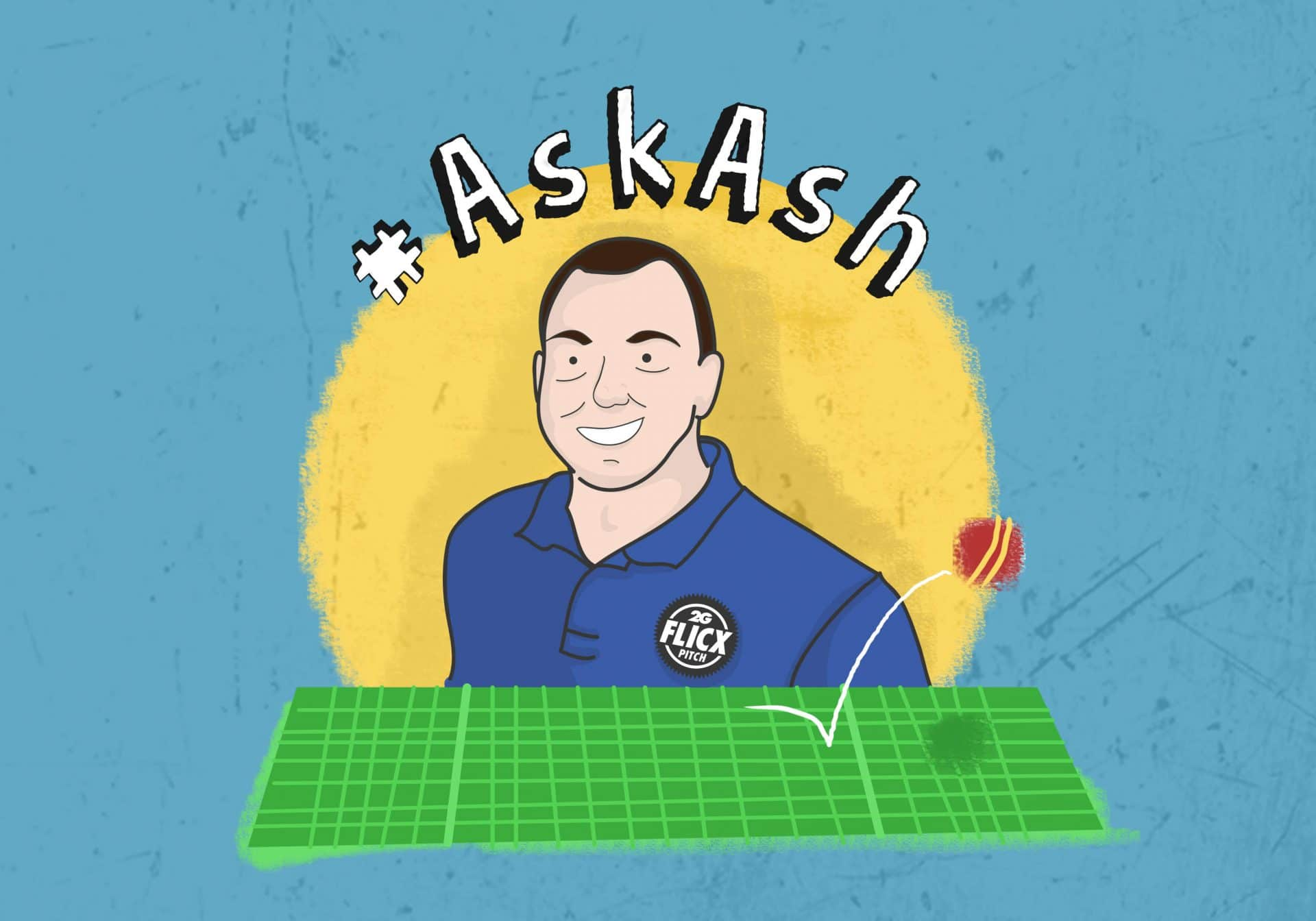 #AskAsh the 2G Flicx Pitch vlog