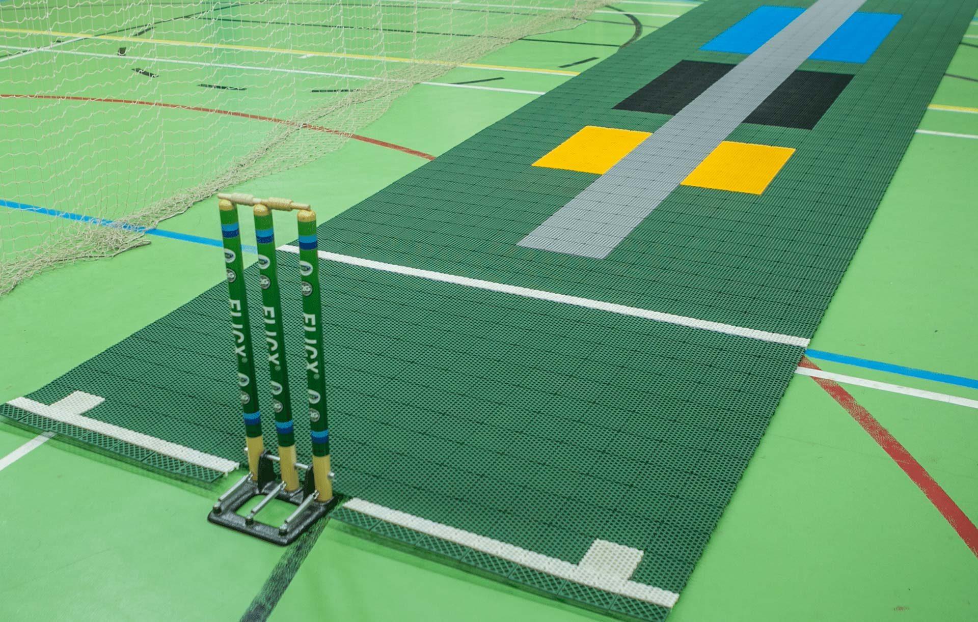 better indoor cricket nets