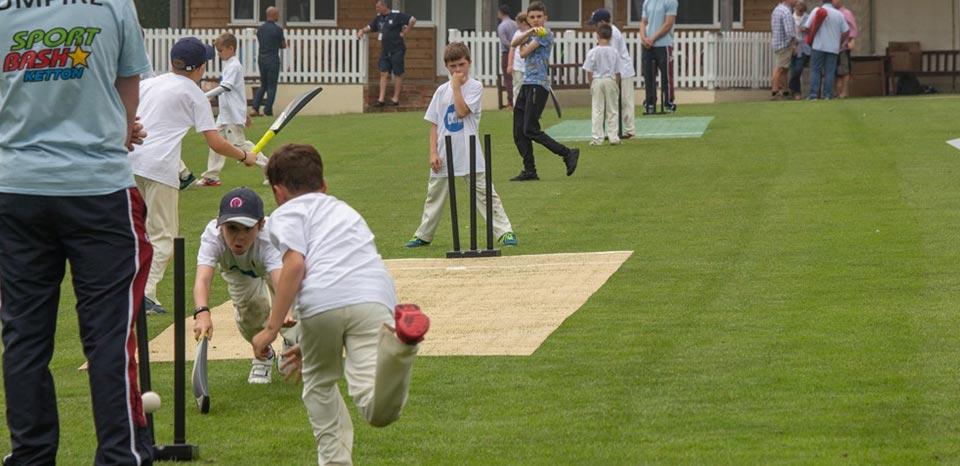 Ketton Cricket Festival