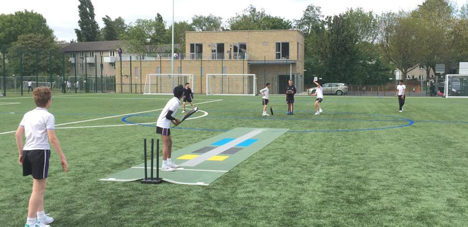 The 2G Flicx Pitch in Schools