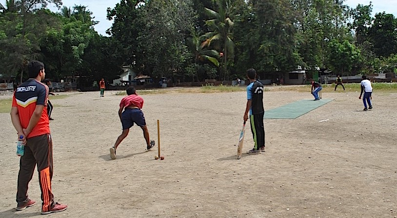 Timor Leste Cricket