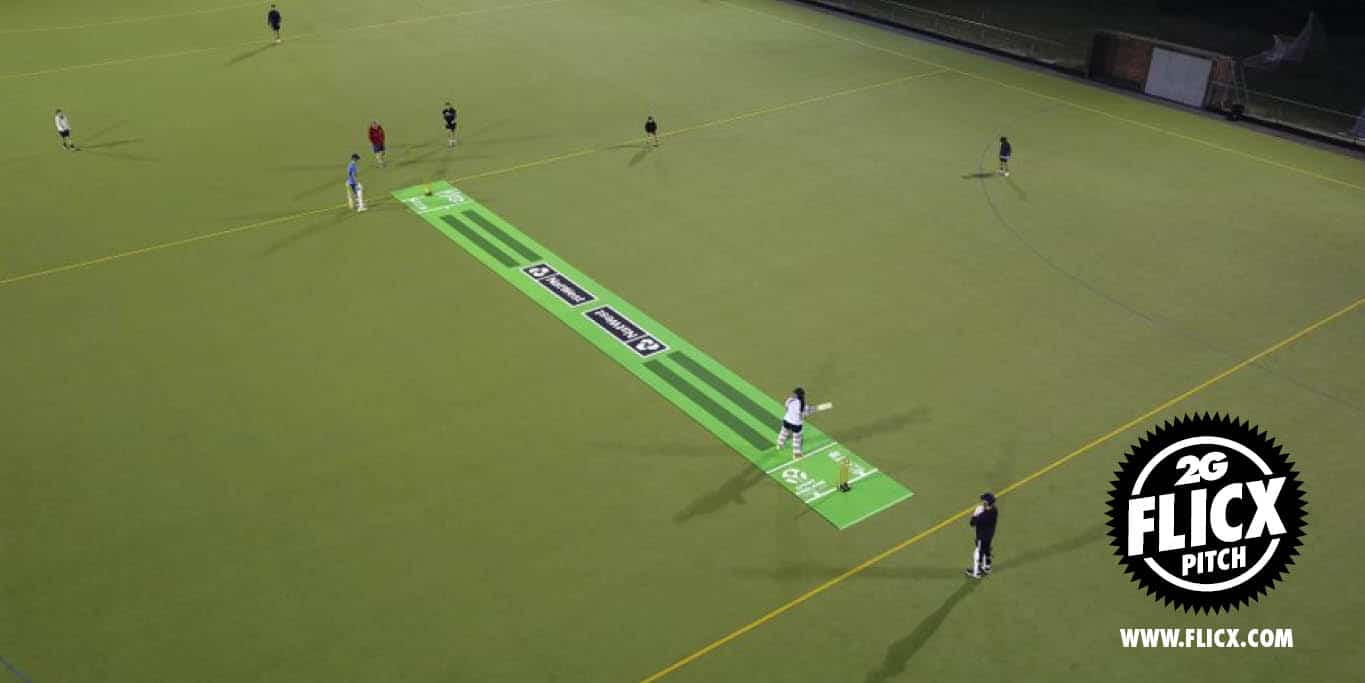 Junior Cricket under lights | Eastbourne CC