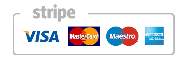 payments types accepted