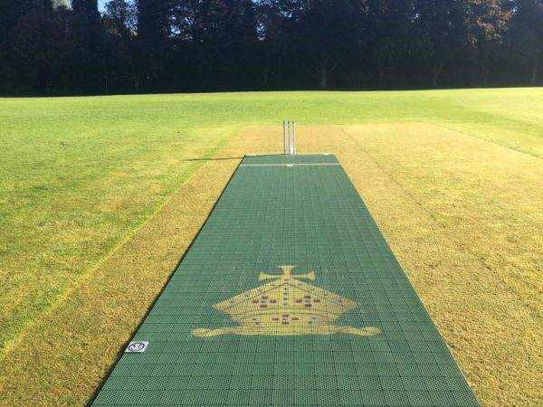 Creating Extra Cricket Nets | Cathedral School Sport | Tweet