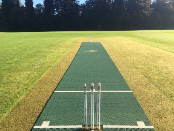 Creating Extra Cricket Nets | Cathedral School Sport | Tweet 2