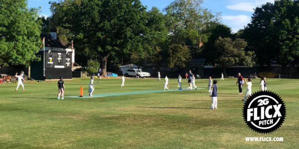 Growing Junior Cricket with Beckenham Cricket Club