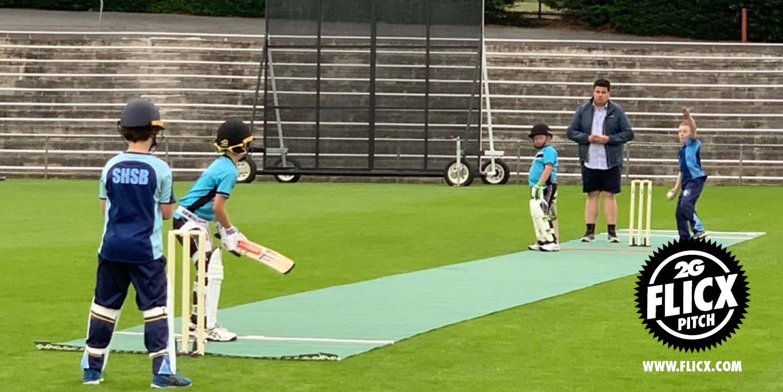 South Hobart Sandy Bay Cricket Club